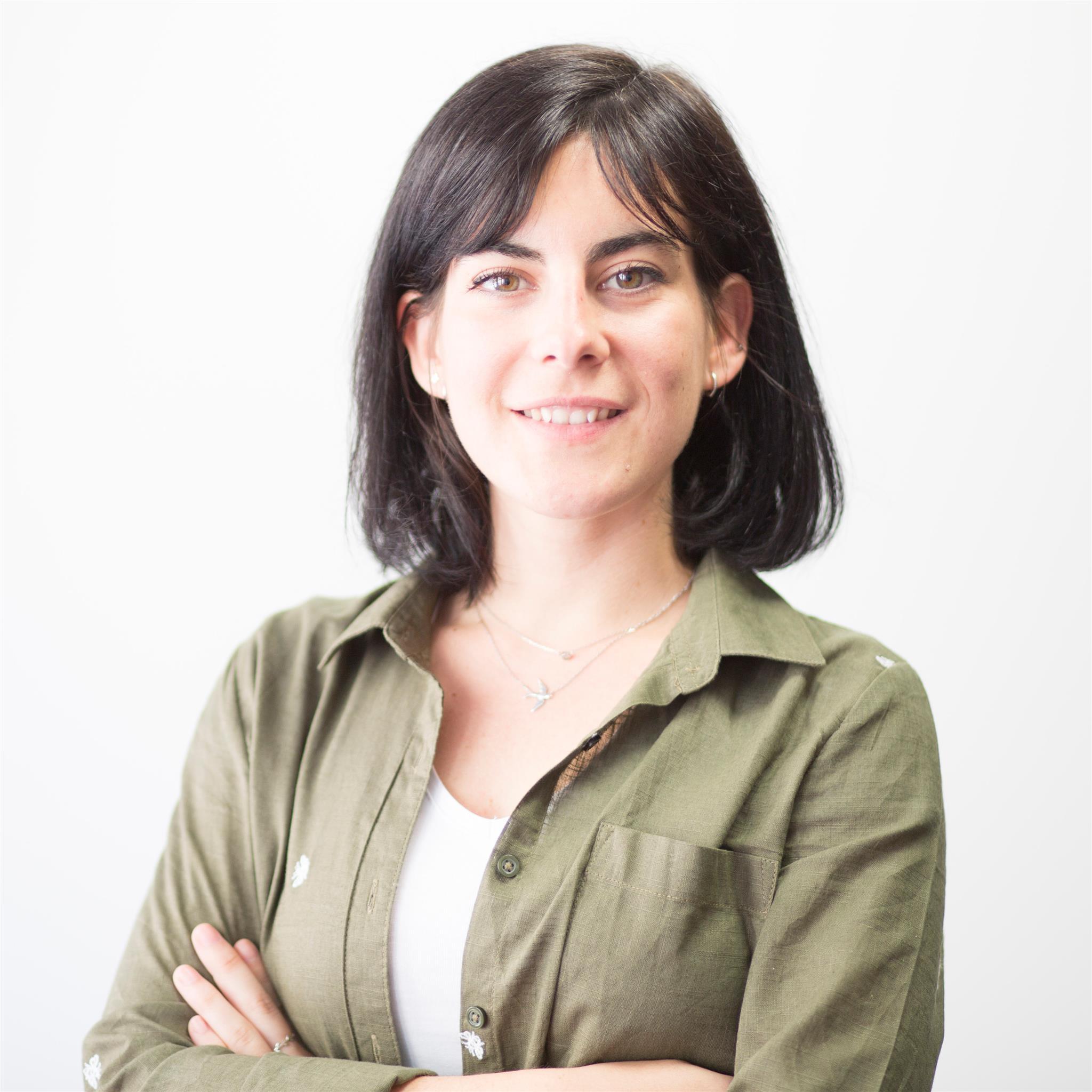 Foto de Rocío Chueca