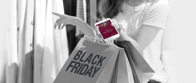 The challenges of a digital agency on Black Friday