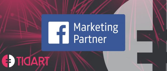 Tidart becomes Facebook Ad Tech Marketing Partner